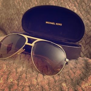 Michael Kors Key Largo Sunglasses